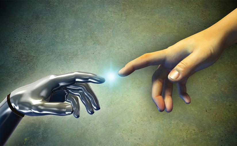 Impact van kunstmatige intelligentie binnen 10 jaar: Onderwijs is er niet klaar voor!