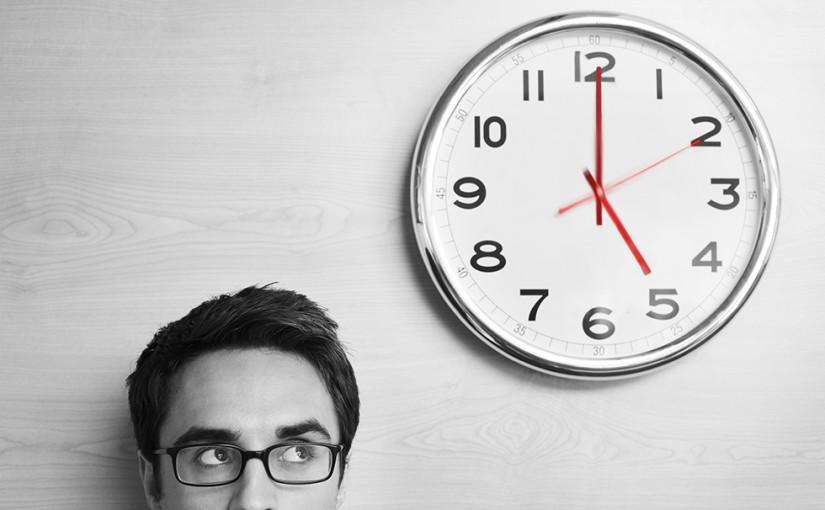 Procrastinatie, morele substitutie en cognitieve dissonantie