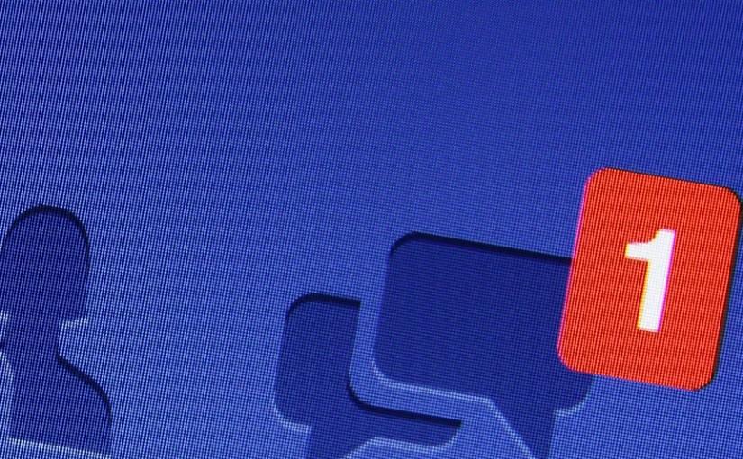 Maakt Facebook de wereld kleiner?