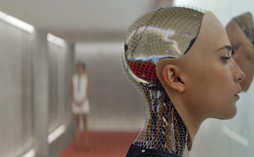 Als über-asperger robots machinale integriteit eisen
