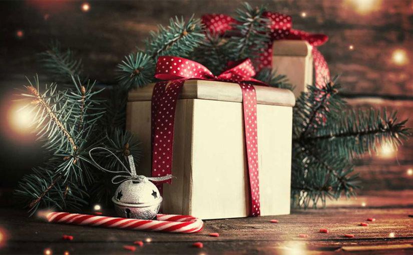 Cadeautje?